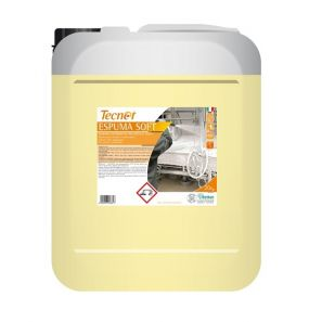 БЕТАРИ - Espuma soft -  пенообразуващ п-т за мет. повърхности- 20 кг. (FOAMIT20.T)