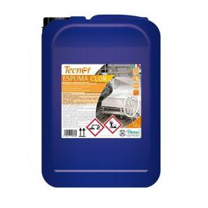 БЕТАРИ - Espuma clor - обезмасляваща хлорна пяна - 12 кг. (FLOCLT12.T)