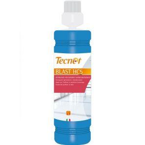 БЕТАРИ - Blast HC5 -  Ароматизиращ и хигиенизиращ препарат 1 л. (TWAC5F1.T)