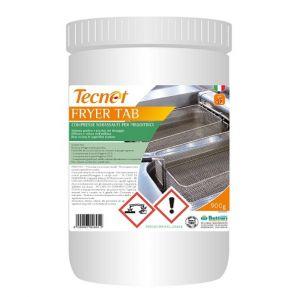 БЕТАРИ - Fryer Tab - Таблетки за почистване на фритюрник 900 гр. (FRILLF1.T)