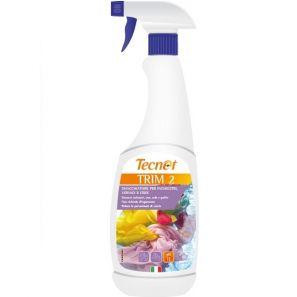БЕТАРИ - TECNET TRIM 2 - за прекахване на петна от боя, мастило, восък и графити 750 мл. (STRK2F07.T)