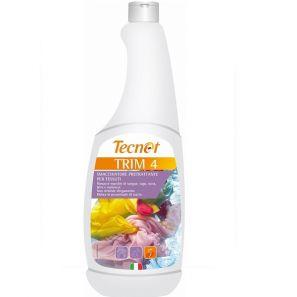 БЕТАРИ - TECNET TRIM 4 - за прекахване на петна от кръв,домати, яйца и майонеза 750 мл. (STRK4F07.T)