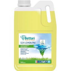 БЕТАРИ - GEA LEMON PAV - за под 5 мл. с аромат на лимон (GEALPT05)