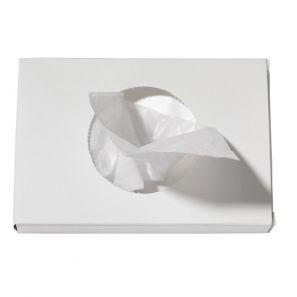 ПЛОК - Хигиенни пликчета -  25 бр.(48 кутии/к.) (984)
