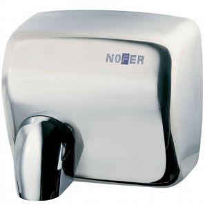 НОФЕР - Сешоар- ръце Nofer, CYCLON, - с фотоклетка инокс(01101.B)