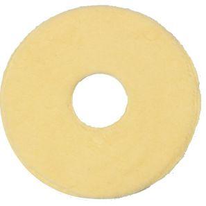 ДИВЪРС - TASKI Twister Pad 17 инча - жълт (5871028)