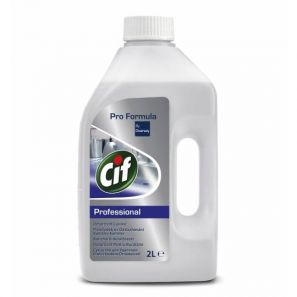 ДИВЪРС - Циф Про Формула за почистване на варовик от кухн. оборудване - 2 л. /7522878/