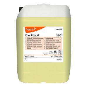 ДИВЪРС - Clax Plus G 33C1 - перално стопанство - 20 л.(100863246)