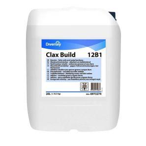 ДИВЪРС - Clax Build 12B1 - Добавка за петна - 20 л. (6973274)