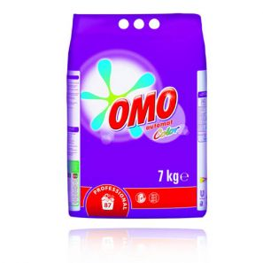 ДИВЪРС - OMO Прах за пране 7 кг./ за цветно (G12351)