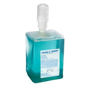 ХИПРОМ - Сапун на пяна 400 мл. (0410-100)