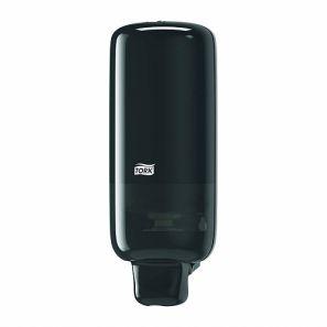 Торк - Диспенсър за сапун на пяна S4 - черен (561508)