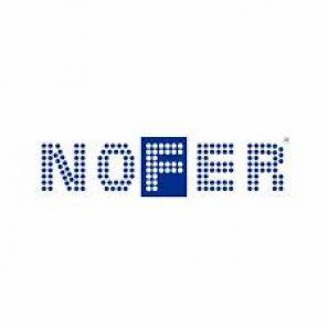 НОФЕР -  Диспенсър за тоалетна хартия мини джъмбо , Cube (05037.W)