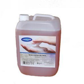 КЕМ - Течен сапун на пяна - 5л.