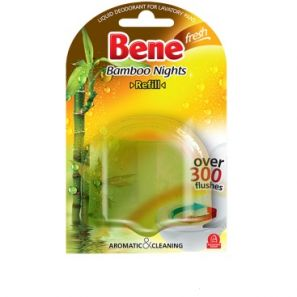 BUL - Ароматизатор WC БЕНЕ (07101)