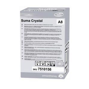 ДИВЪРС - Сума кристал A8 - препарат за изплакване - 10 л. (7510156)