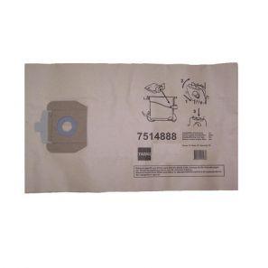 ДИВЪРС - Торбички филтърна хартия,Vento 15/Bor (14888)