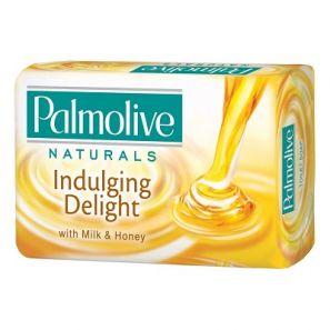 Сапун - Палмолив / мед и мляко - 90 гр.