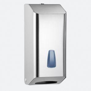МАР - Диспенсър Тоал. хартия на пачка - инокс (А80300А)