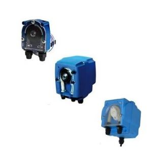 СЕКО - Перисталтична миеща помпа PR-4 Basic, 1 bar, 230 V - Seko (4A1234)