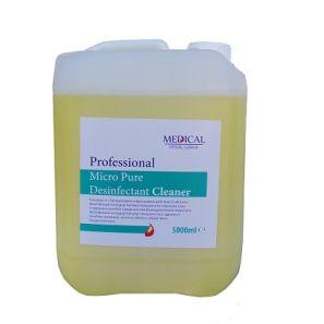 БЕСТ - Микро пюр клинър - дезинфектант за подове и повърхности 5 л.