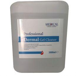 БЕСТ NEW - Дермагел клинер - 5 литра - ГЕЛ дезинфектант за ръце