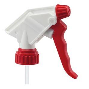 ЕПОКА - Спрей MAXI 28/400 NBR бяло-червен (7218.G0231)