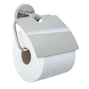 НОФЕР - Държач за тоал.хартия NIZA 133x138x65mm (16858.B)