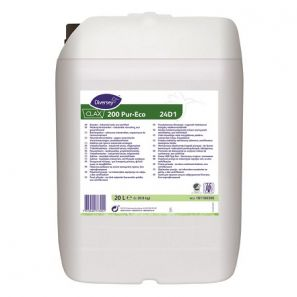 ДИВЪРС - Clax 200 PE 24D1 Pur-Eco - перално стопанство - 20 л.(101100300)(W1779)